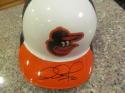 Adam Jones Baltimore Orioles Signed Authentic Batting Helmet COA
