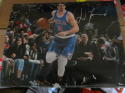 Dario Saric Philadelphia 76ers signed 16x20 photo COA