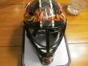 Martin Brodeur New Jersey Devils Signed Mini Goalie Mask COA