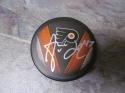 Andrew Macdonald Philadelphia Flyers Signed