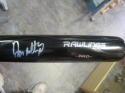 Don Mattingly New York Yankees Signed FS Rawlings Bat JSA