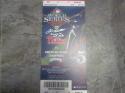 Joe Blanton Philadelphia Phillies Signed 2008 WS Mini Mega Ticket COA INS