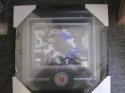 Odell Beckham Jr New York Giants Signed 8x10 Framed Photo