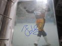 Greg Lloyd Pittsburgh Steelers Signed 8x10 Photo COA