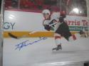 Travis Konecny Philadelphia Flyers signed 8x10 Photo COA 7
