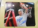 Josh Hart Villanova Wildcats Signed 8x10 Photo COA Lakers 8