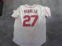 Johnny Peralta St Louis Cardinals   Replica Jersey XLarge NEW