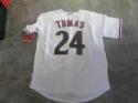 Yosmany Tomas Arizona Diamondbacks   Replica Jersey XLarge NEW