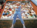 Mike Schmidt Philadelphia Phillies Signed 8x10 Photo COA