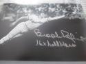 Brooks Robinson Baltimore Orioles Signed 8x10 Photo COA INS