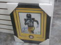 Leveon Bell Pittsburgh Steelers Signed 8x10 Framed Photo Steiner