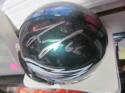 Lane Johnson Philadelphia Eagles Signed  Mini Helmet COA
