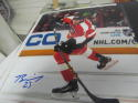Brandon Manning Philadelphia Flyers signed 8x10 Photo COA