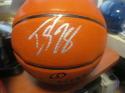 Dwight Howard Houston Rockets/Magic Signed FS Basketball COA